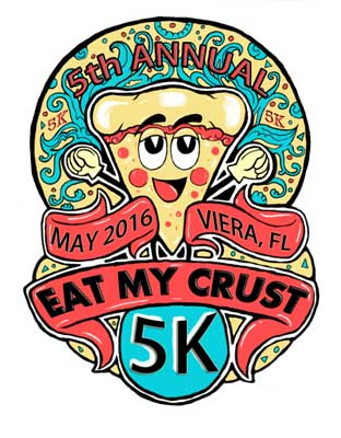 Eat My Crust 2013 - 5.04.14 - Save The Date!